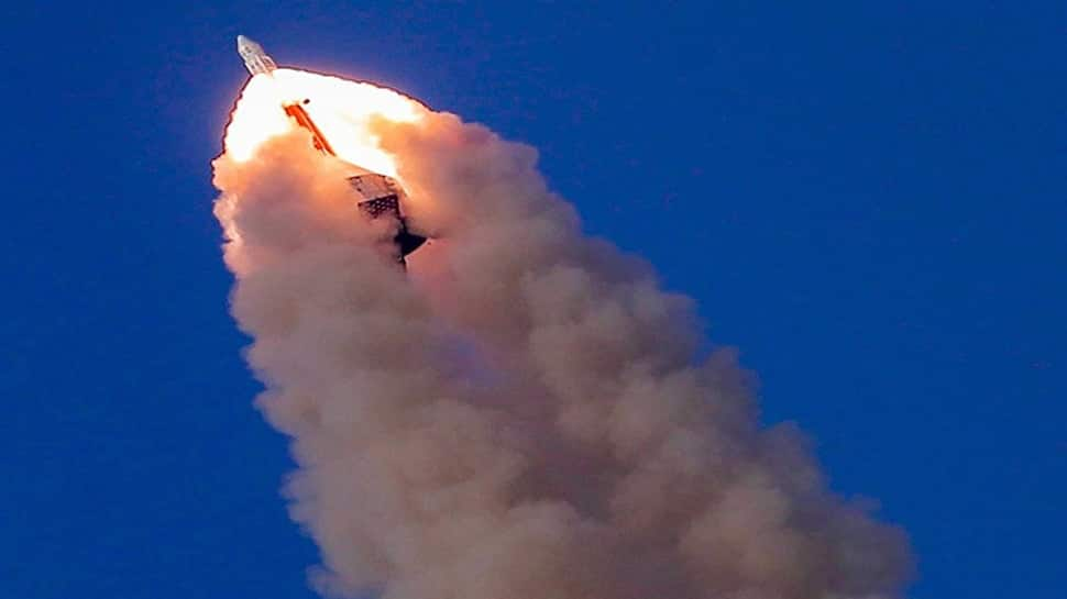 India bolsters preparations for country's first-ever human mission into space