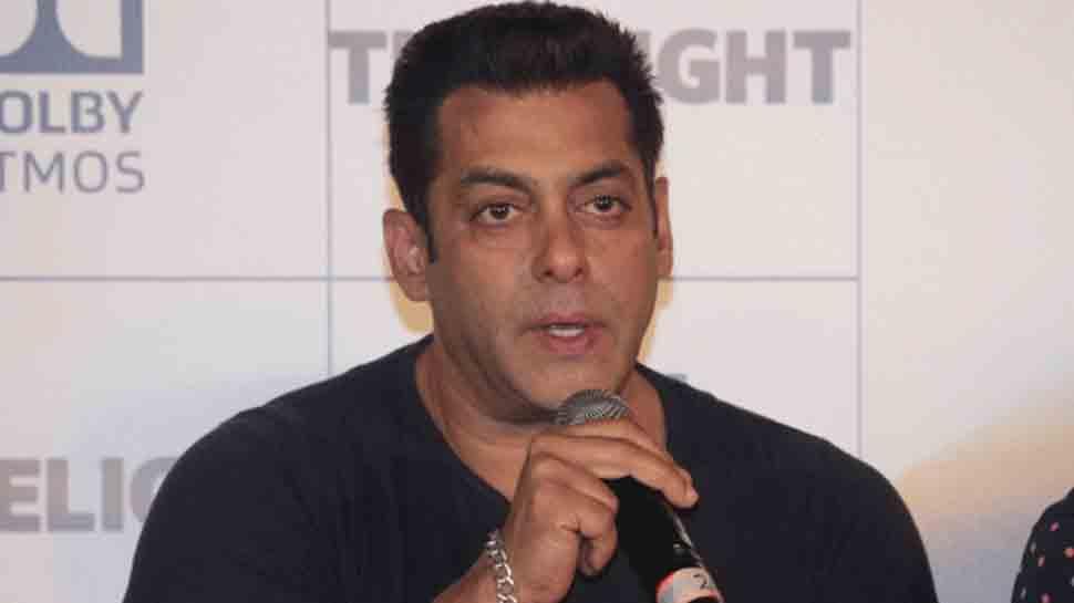 I get scared when critics praise my work: Salman Khan