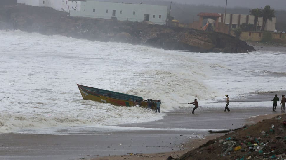 Cyclone Vayu not to hit Gujarat directly, may affect coastal areas: IMD