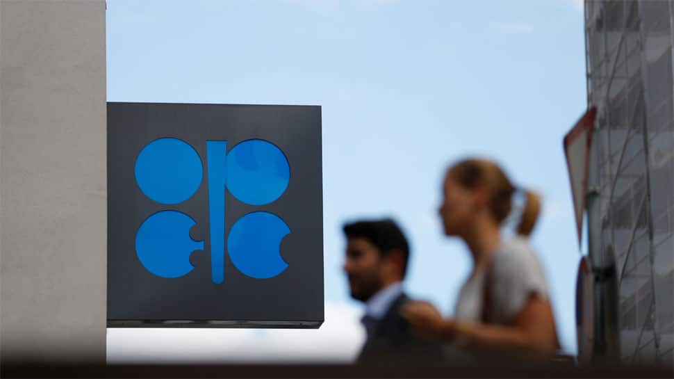 OPEC cuts 2019 oil demand growth forecast, sees more downside risk