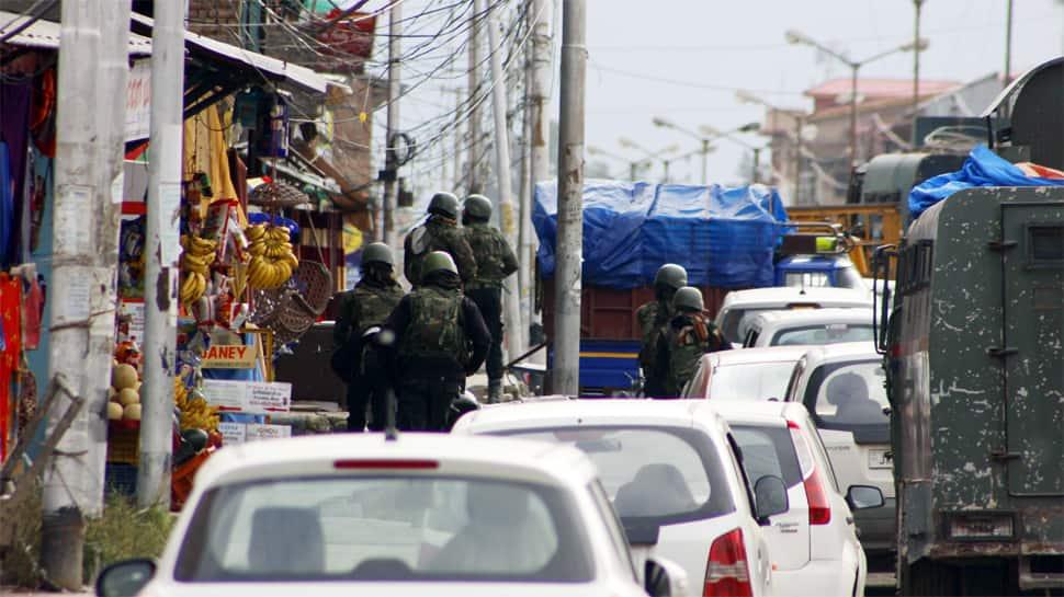 Anantnag fidayeen attack executed on Pakistan's orders: Jammu and Kashmir Governor Satya Pal Malik