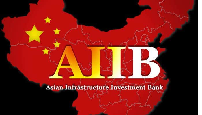 China led AIIB could overtake ADB as major financier of infra projects:Experts