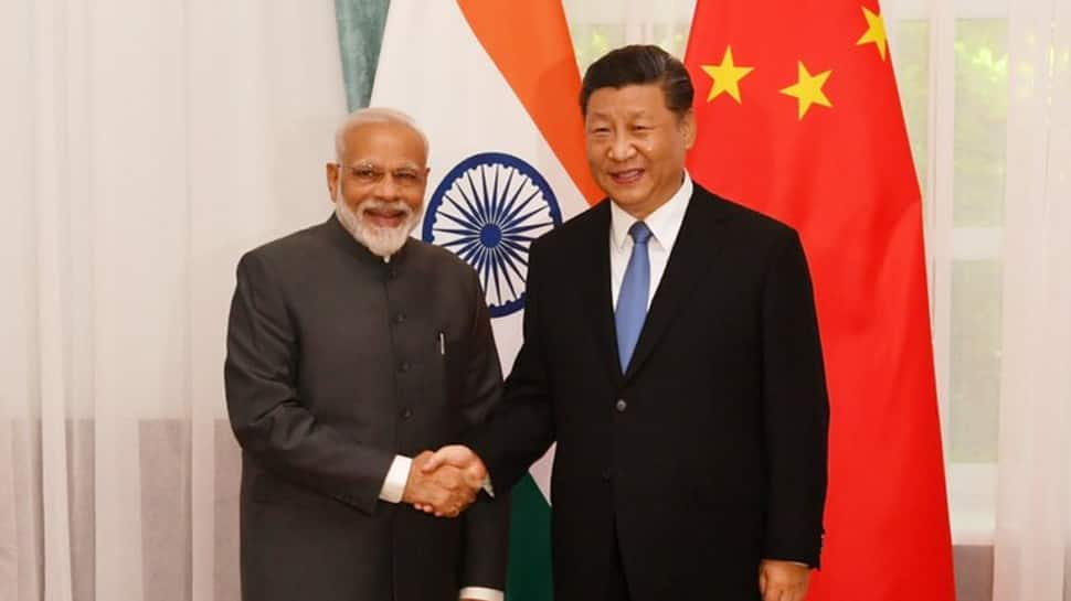 PM Modi meets China's Xi Jinping; discusses Pakistan, Masood Azhar and Bank of China