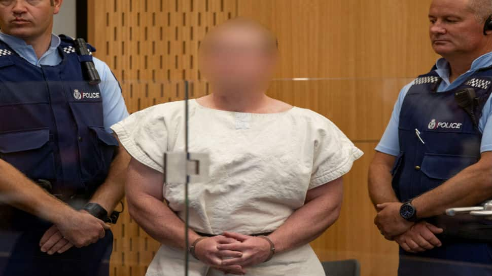 Accused Christchurch gunman pleads not guilty in court