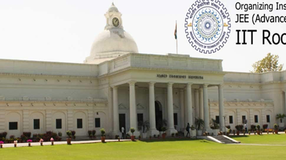 IIT Roorkee all set to announce JEE Advanced result, check jeeadv.ac.in