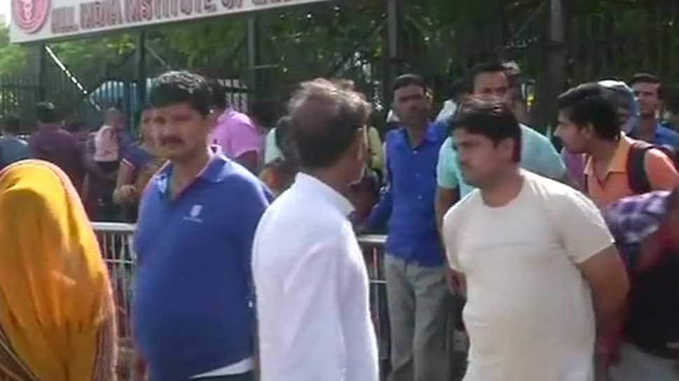 Health services hit as doctors in Delhi, MP, Mumbai join nation-wide stir over Kolkata hospital violence