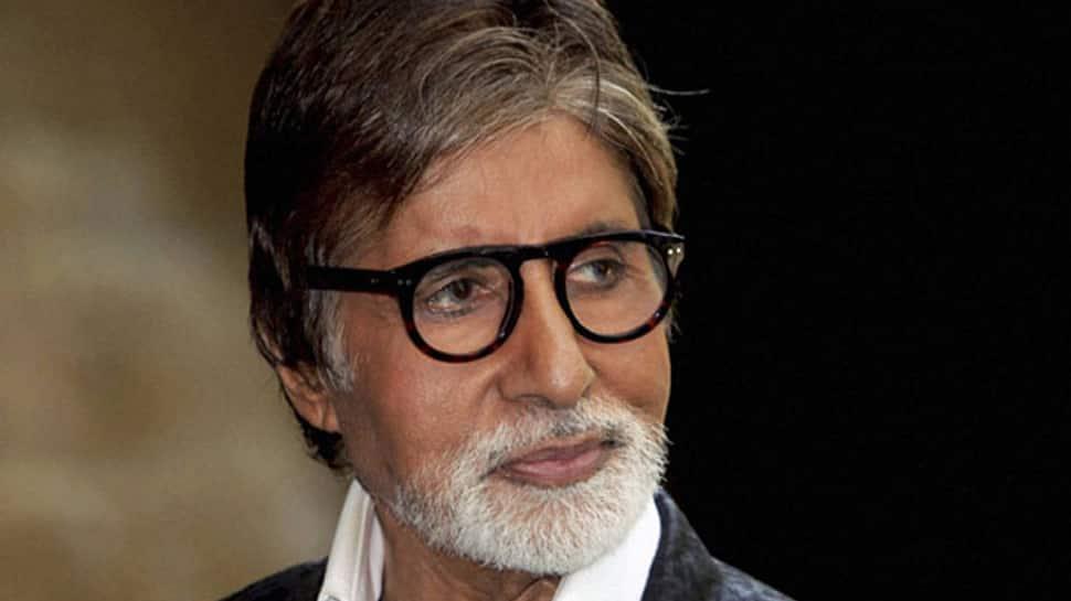 This is how Amitabh Bachchan, Nagraj Manjule began working together
