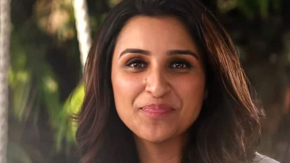 Parineeti Chopra is 'still' learning how to play badminton
