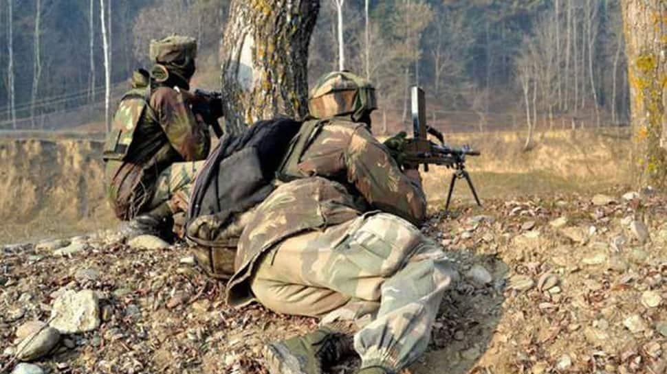 Jammu and Kashmir: 2 terrorists killed in encounter in Pulwama