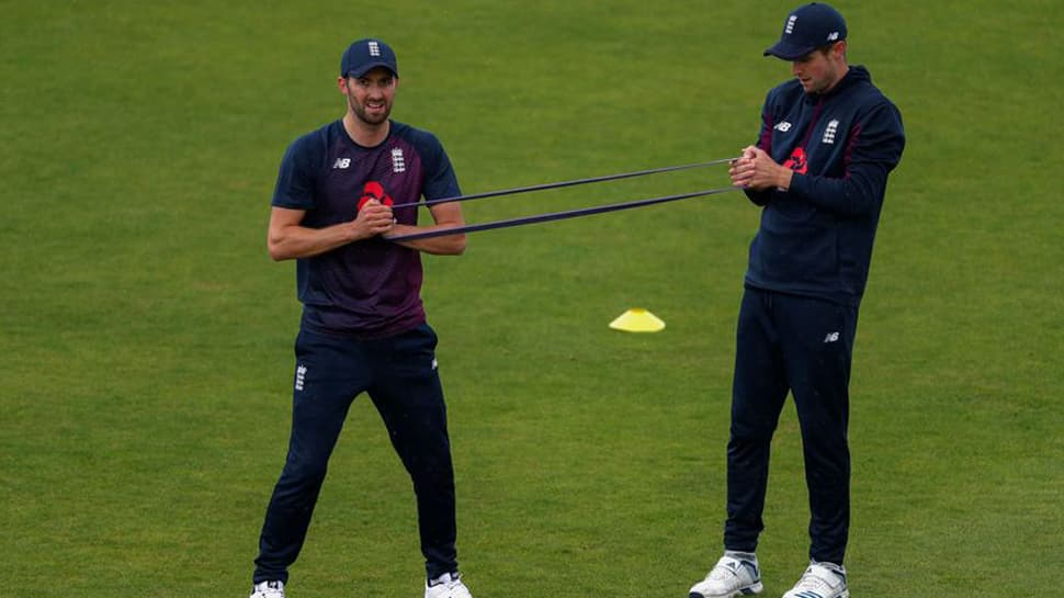 Fast bowler Mark Wood a fitness doubt for England but Moeen Ali back in contention