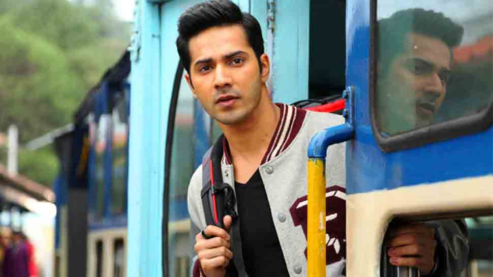 If you are a star, you have to take the onus of introducing new talent: Varun Dhawan