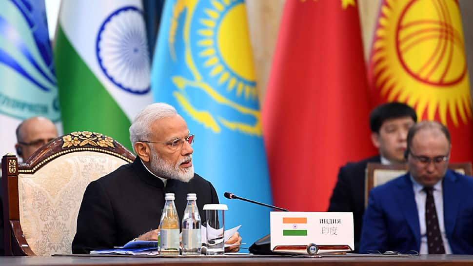 Terror talks, bilateral trade, security situation dominate PM Narendra Modi's two-day SCO summit