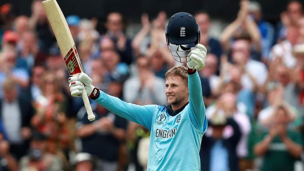 World Cup 2019: Joe Root is England's glue, says Eoin Morgan