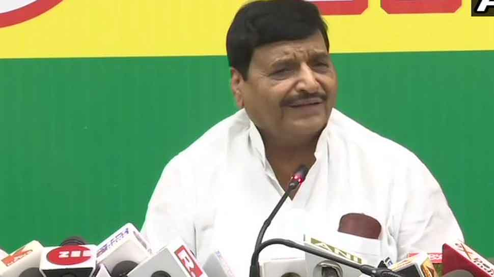 No merger with SP, PSP will form govt in UP alone after 2022 assembly polls: Shivpal Yadav