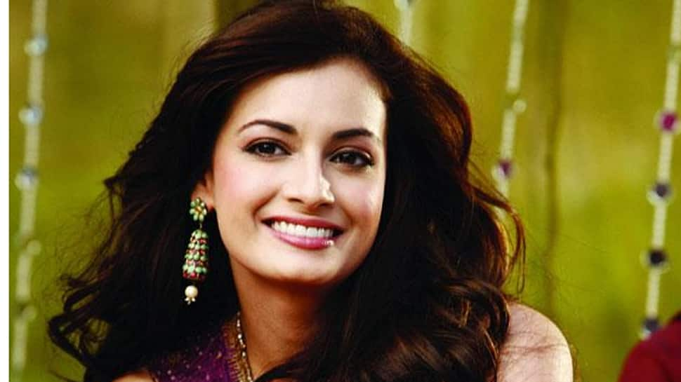Society has unfortunate lenses to view humanity: Dia Mirza