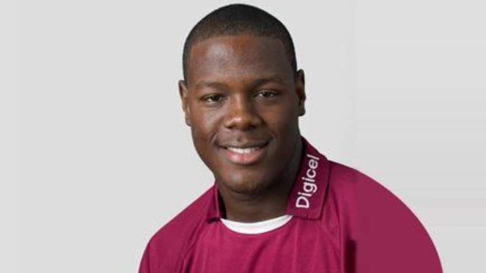 Carlos Brathwaite found guilty of breaching the ICC Code of Conduct