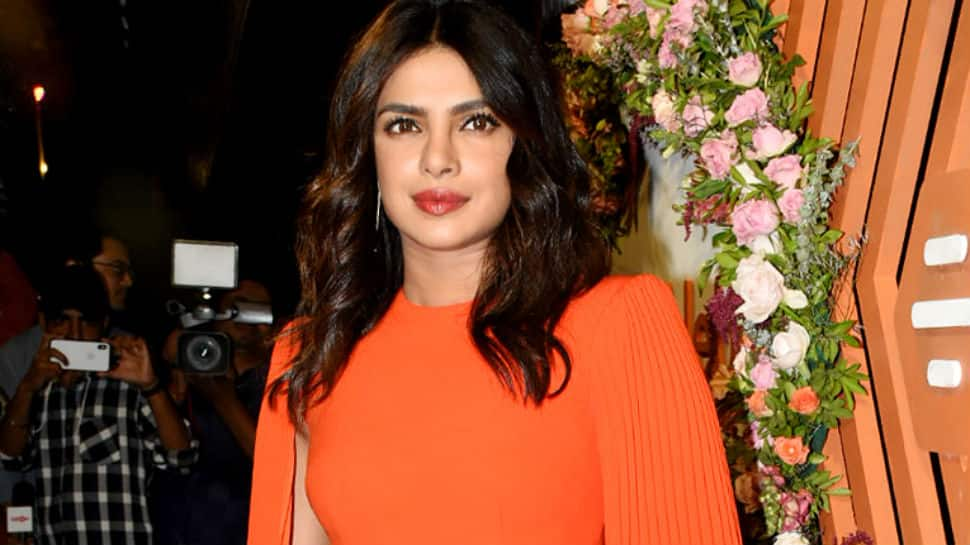 Have nothing to hide: Priyanka Chopra shares 5 life lessons