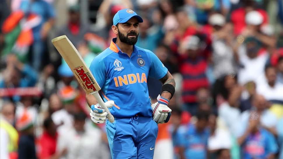 Virat Kohli plays down hype surrounding high-voltage India-Pakistan World Cup 2019 tie