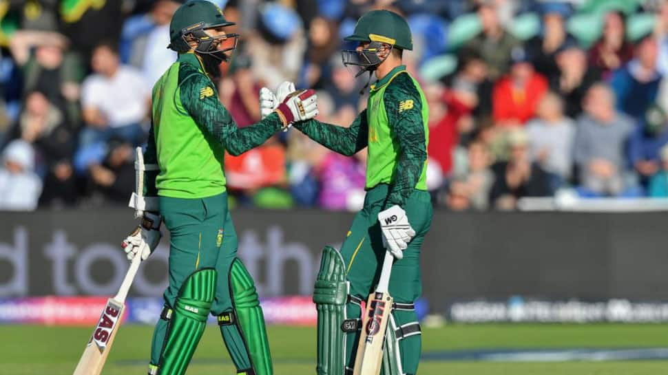 ICC World Cup 2019: South Africa vs Afghanistan- Statistical Highlights