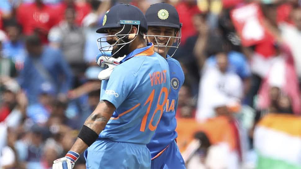 World Cup scorecard: India 6 - Pakistan 0