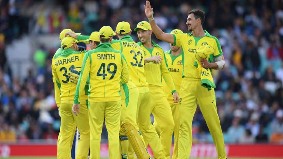 ICC World Cup 2019: Star man Mitchell Starc won't rest in Australia's title defence