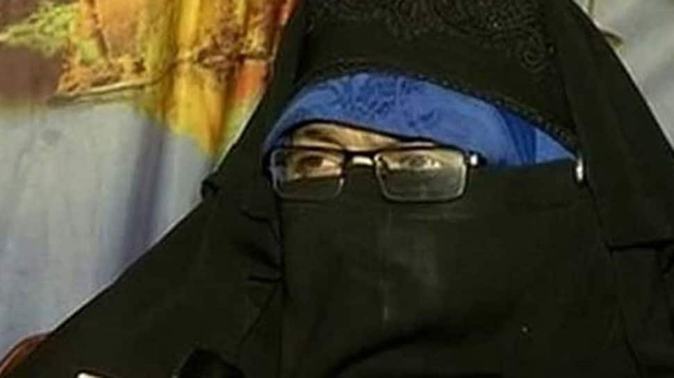 Asiya Andrabi admits her involvement in receiving funds from foreign sources: NIA