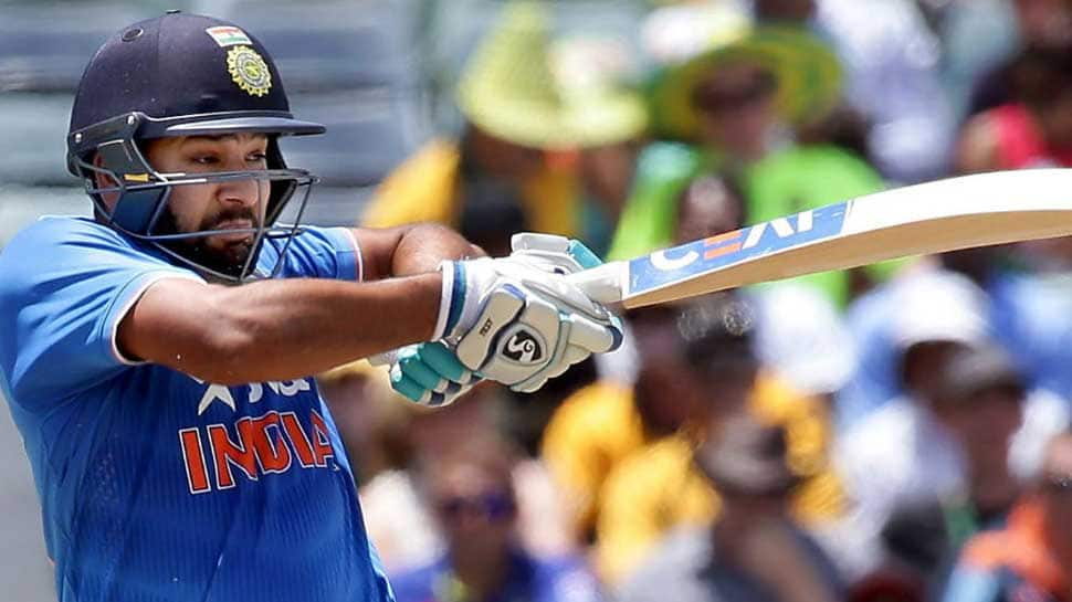 World Cup 2019: Rohit Sharma's masterclass leads India to 336/5 against Pakistan