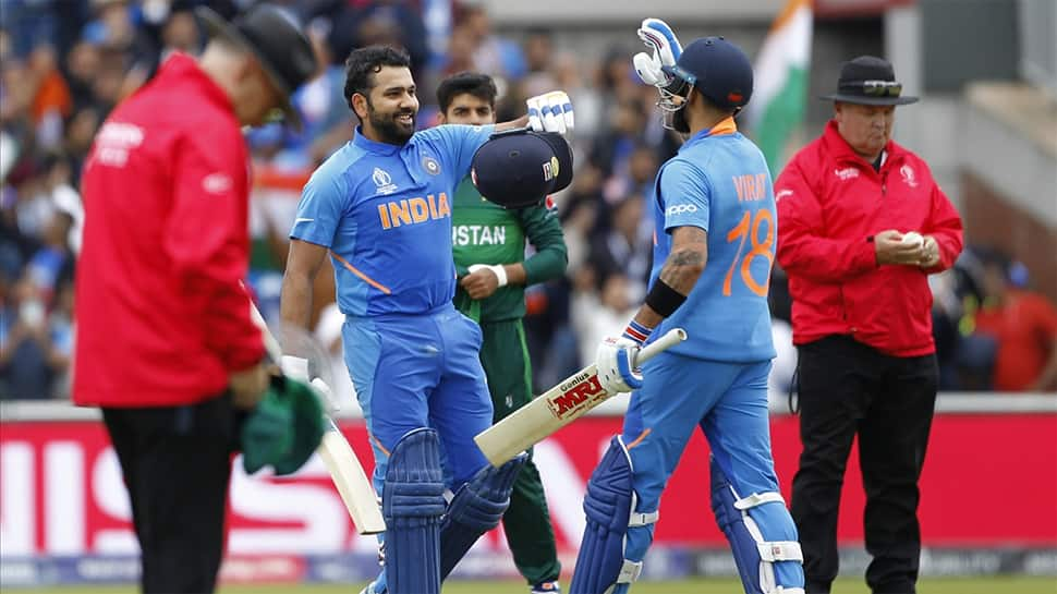 7-0: India maintain spotless record against Pakistan in World Cups