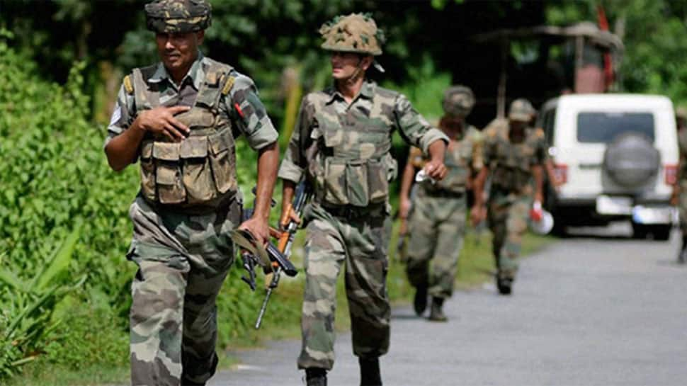 Operation Sunrise 2: Indian, Myanmar armies target insurgent groups, several nabbed