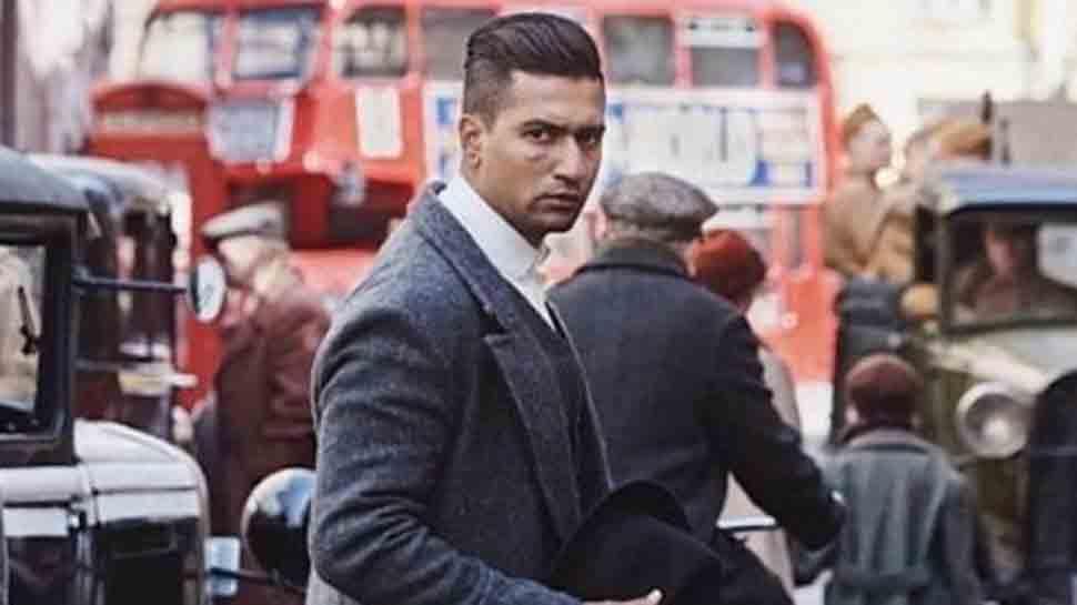 Vicky Kaushal's Sardar Udham Singh to lock horns with Tiger Shroff's Rambo remake?