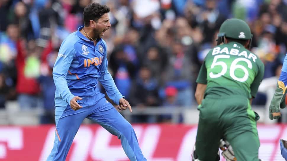 What Pakistani media said as India thrashed Pakistan at Old Trafford