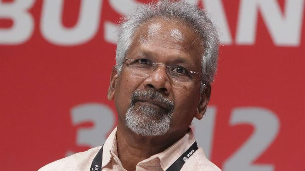 Director Mani Ratnam back to work after 'routine' health check-up