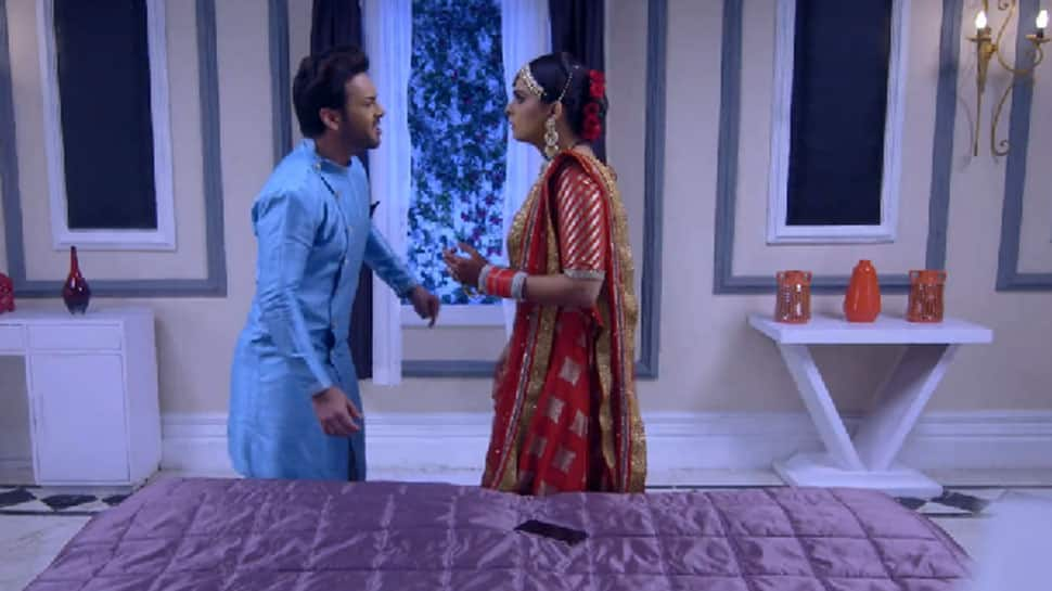 Kundali Bhagya June 17, 2019 episode preview: Prithvi asks Sherlyn to run away with him