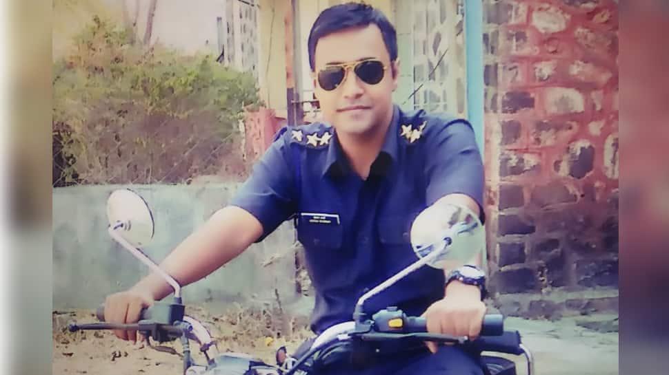 Major Ketan Sharma martyred in Anantnag encounter, last rites on Tuesday
