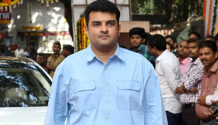 Siddharth Roy Kapur happy to represent India at Shanghai film fest