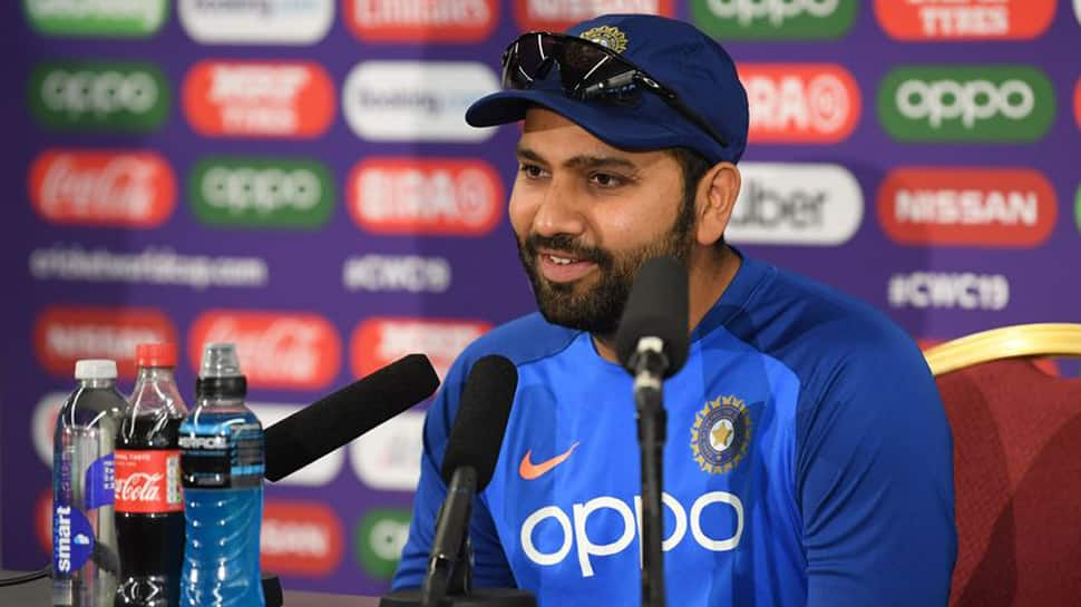 ICC World Cup 2019: Rohit Sharma ready to conquer communication challenges with KL Rahul