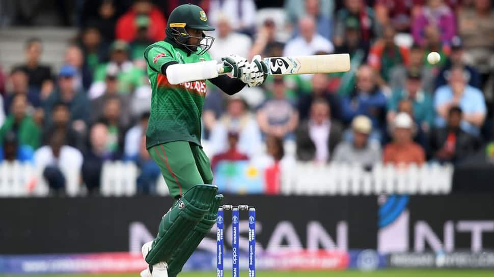 ICC World Cup 2019: Shakib Al Hasan hails 'chilled out' Bangladesh despite red-hot record run chase