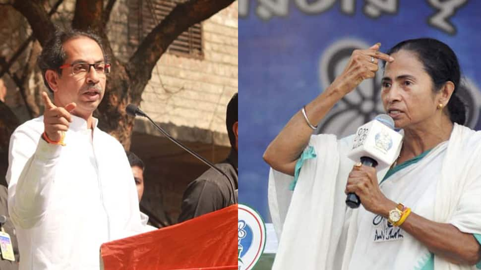Mamata Banerjee, Uddhav Thackeray to skip all-party meet on 'one nation, one election' with PM Modi