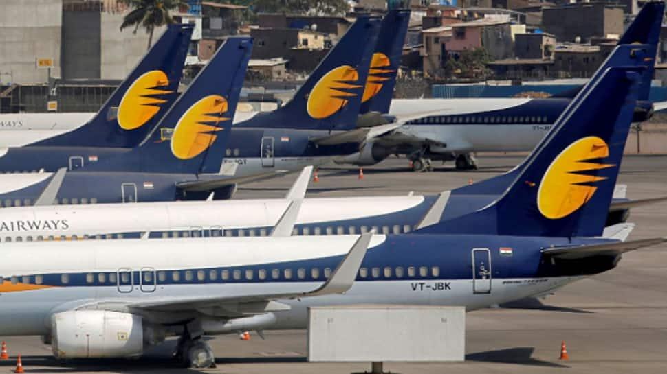 Jet Airways shares plummet 41% as company lands in NCLT