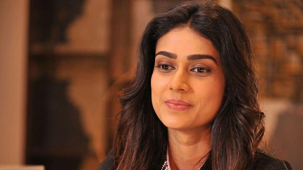 Akanksha Singh to play hockey player in a bilingual film