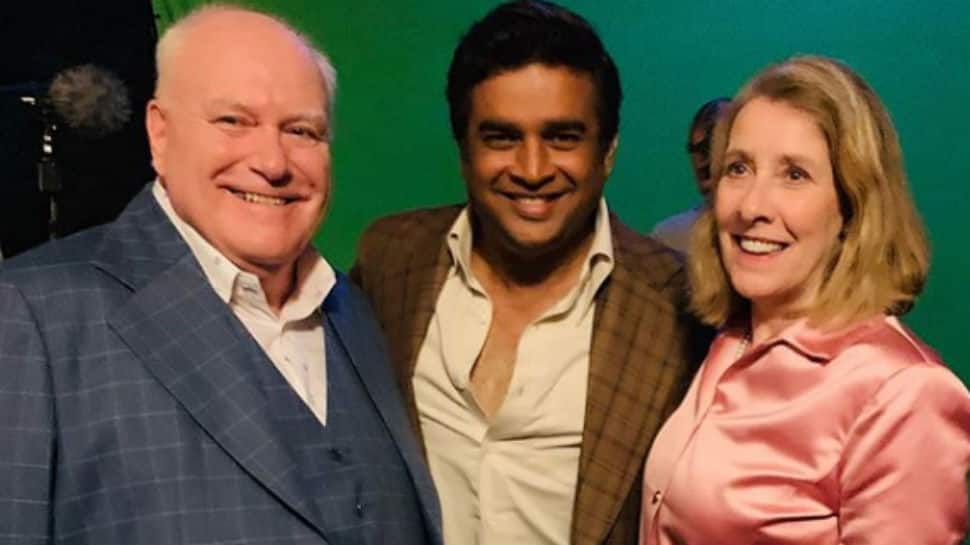 Scottish actors Ron Donachie, Phyllis Logan join cast of Madhavan's 'Rocketry: The Nambi Effect'