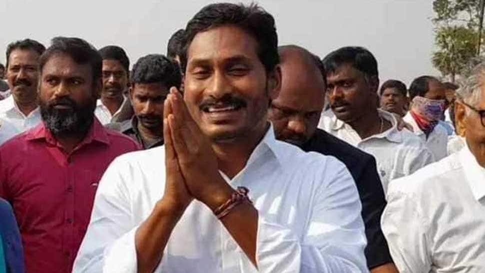 In Jagan Reddy's Andhra Pradesh, cops to get a weekly-off