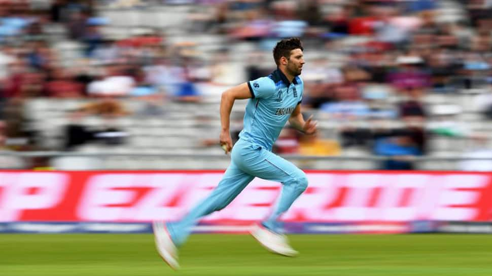 ICC World Cup 2019: Mark Wood lauds skipper Morgan for 'amazing' batting against Afghanistan