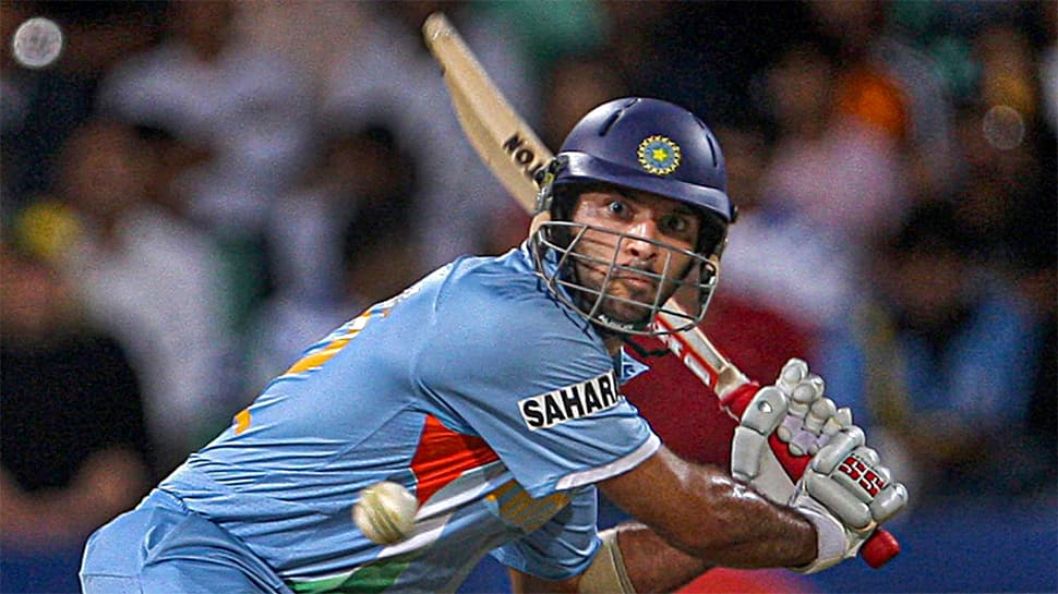 Yuvraj seeks BCCI permission to play in foreign T20 leagues