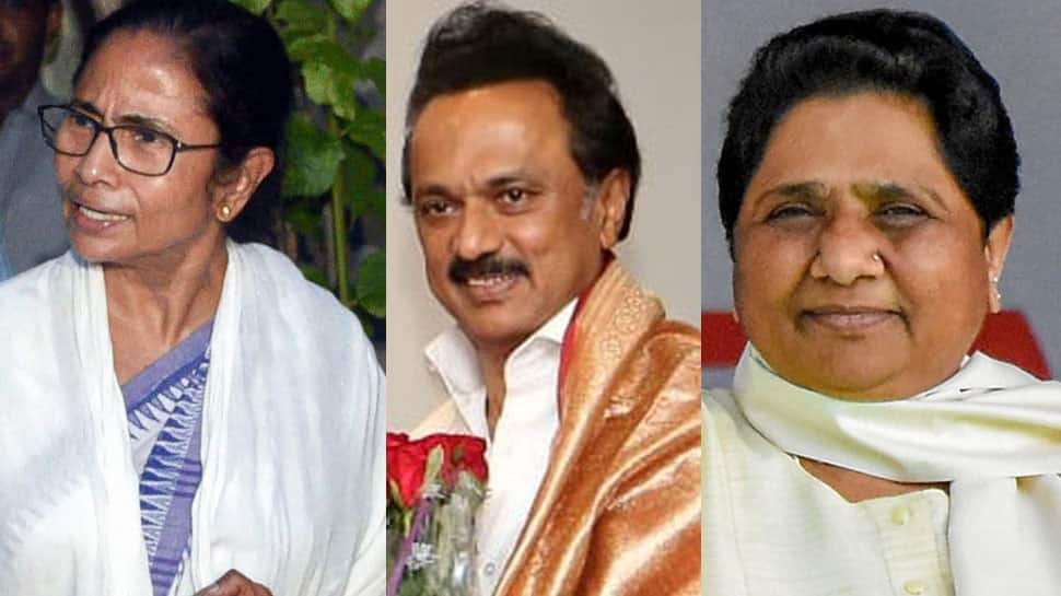 Mamata, Mayawati, Stalin, among others to skip all-party meet convened by PM Modi today