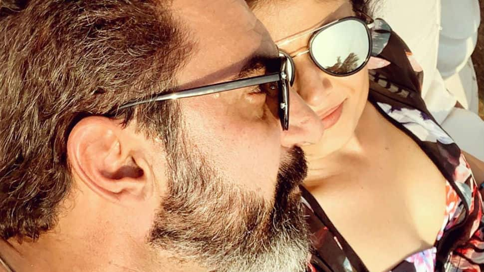 'Virasat' actress Pooja Batra, her 'soulmate' are filling up Instagram with pics from their holidays - Checkout