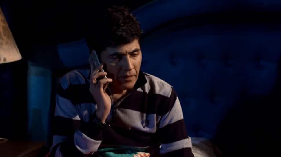 Bhabi Ji Ghar Par Hain June 18, 2019 episode recap: Vibhuti Narayan Mishra is a king?