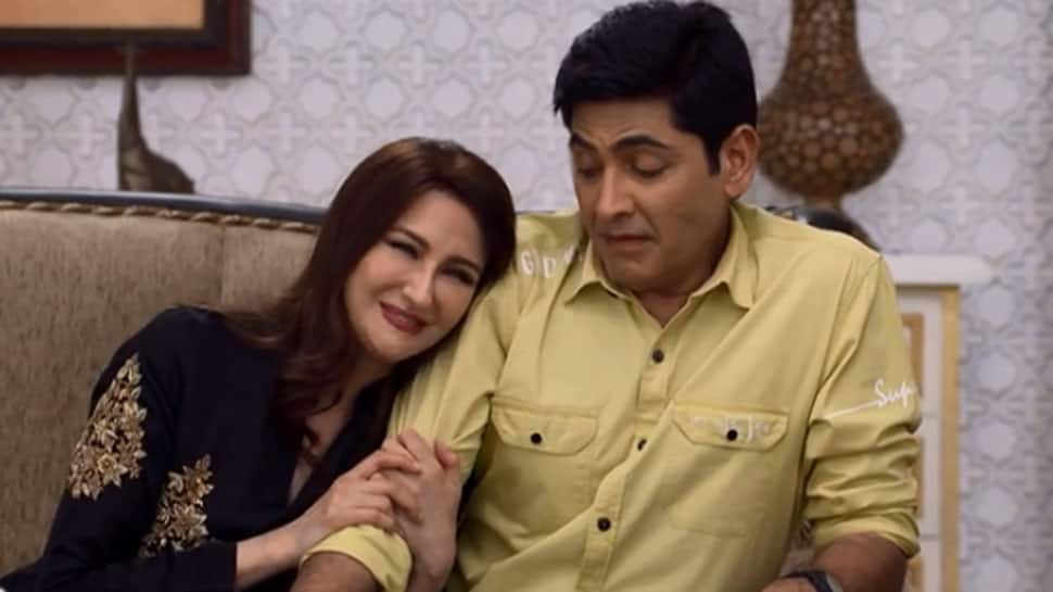Bhabi Ji Ghar Par Hain June 19, 2019 episode preview: Anu ecstatic over Vibhuti's royal lineage