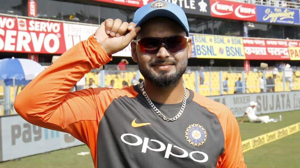 Rishabh Pant, the left-handed wicket-keeper batsman, picked up for Cricket World Cup 2019