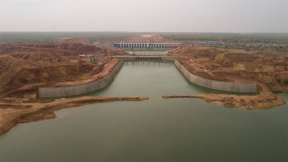 World's largest engineering marvel, Kaleswaram lift irrigation project, set for inauguration: Salient features